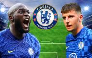Đội hình Chelsea đấu Zenit: Tam tấu L.M.H lĩnh xướng hàng công
