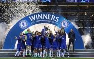 Sergio Busquets nói thẳng về sức mạnh của Chelsea