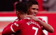 Solskjaer ca ngợi 2 nhân tố quan trọng của Man Utd ở Champions League