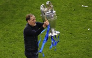 Tuchel kêu gọi các học trò quên đi chức vô địch Champions League