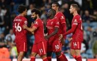 Đội hình Liverpool đấu AC Milan: Mũi đinh ba S.M.J xuất kích?
