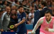 Messi đã nhận ra sự khác biệt ở Barca và PSG