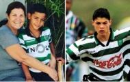 Sao mai M.U được khen xuất sắc hơn Ronaldo khi ở cùng tuổi