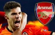 Arsenal đặt giá 17 triệu bảng, sao đòi ra đi, CLB đồng ý bán trong 1 năm rưỡi tới