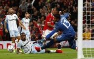 PSG cưu mang ngôi sao thất sủng của Man Utd