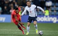 Southgate tấm tắc ca ngợi Chilwell sau trận thắng Andorra
