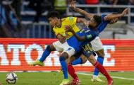 Brazil lần đầu đánh rơi điểm số ở vòng loại World Cup 2022