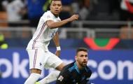 Enrique chia sẻ về bàn thắng tranh cãi của Mbappe