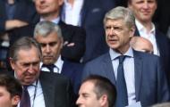 Wenger lại lên tiếng về ý tưởng thay đổi World Cup