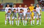 ĐT Việt Nam tụt hạng trên BXH FIFA sau 2 thất bại