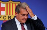 Nợ ngập đầu, chủ tịch Barca chuẩn bị khởi kiện người tiền nhiệm