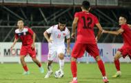 U22 Việt Nam thắng dễ Kyrgyzstan, sẵn sàng cho VL châu Á 2022
