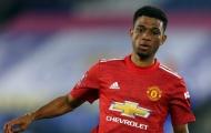 Xác nhận thời điểm Man Utd định đoạt tương lai Amad Diallo