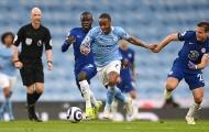 Thay thế Sterling, Man City lên kế hoạch tiếp cận Ansu Fati