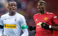 4 HĐ mùa Đông cực chất Man Utd có thể ký miễn phí: Máy quét hàng đầu
