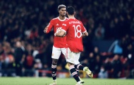 Không phải Ronaldo, kỷ lục gia của M.U hay nhất trận đấu