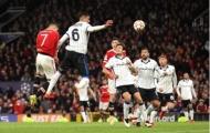 Ronaldo không chiến đẳng cấp, Man Utd ngược dòng ngoạn mục trước Atalanta