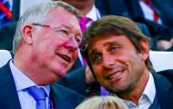 Xác nhận! Man Utd đã liên hệ Antonio Conte