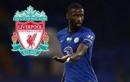 Rudiger có thể gia nhập Liverpool, fan Chelsea nói gì?