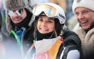 Khoảnh khắc ấn tượng ngày khai màn Olympic mùa đông