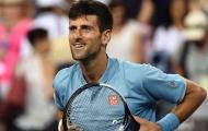 Djokovic nhọc nhằn hạ del Potro