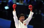 Karatedo: Thu Hiền, Minh Phụng xuất thần giành 2 HCV liên tiếp