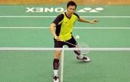 Tiến Minh gặp hạt giống số 1 ở bán kết SEA Games 29
