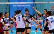 Hạ Philippines, bóng chuyền nữ giành HCĐ SEA Games