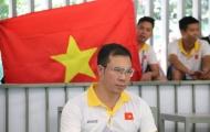 Hoàng Xuân Vinh chưa muốn 'buông súng'