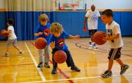 Top 3 kỹ thuật căn bản cho người mới chơi bóng rổ