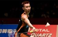 Super Series Finals ngày 1: Chờ Lee Chong Wei phục thù