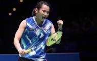 3 tay vợt số 1 thế giới cùng 'rơi rụng' ở Dubai