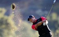Golf: Năm 2011 qua những con số