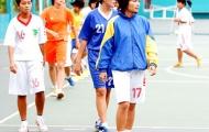 Giải tán đội futsal nữ TPHCM - Các cầu thủ bị bỏ rơi
