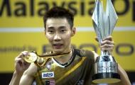 Lee Chong Wei nhắm HCV Olympic