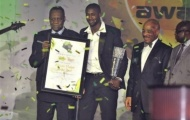 5 guơng mặt đáng xem nhất CAN 2012