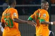 Video CAN 2012: Senegal bất ngờ phơi áo trước Zambia