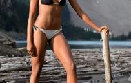 10 đôi chân tuyệt đẹp của kiều nữ thể thao