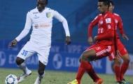 Tứ kết Cup Quốc Gia: Chiến thắng lấy may cho năm Nhâm Thìn
