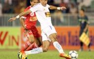 Sài Gòn FC vào bán kết sau trận đấu nhiều bạo lực