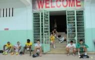 HLV Quang Hà: Kesley đã nhục mạ mẹ của Sunday!