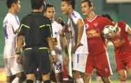 Huỳnh Kesley Alves phủ nhận cáo buộc của Sunday