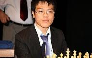 Tin vắn thể thao: Quang Liêm đặt mục tiêu Vô Địch giải cờ vua Aeroflot 2012