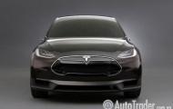 """Tesla Model X - Mẫu CUV """"xanh"""" nhất thế giới"""
