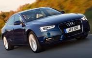 Audi thêm hai phiên bản máy dầu cho xe A5