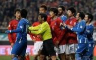Video vòng loại World Cup: Hàn Quốc 2 - 0 Kuwait