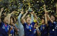 Sự trỗi dậy và 'phủ sóng' toàn cầu của bóng đá nữ