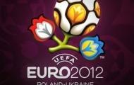 Lịch Thi Đấu - Kết Quả - Bảng Xếp Hạng EURO 2012
