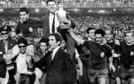 EURO 1964: Ngày hội tại Tây Ban Nha