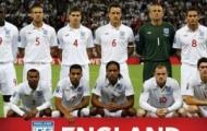 Video: Bài hát cổ động tuyển Anh trước thềm EURO - Sing 4 England